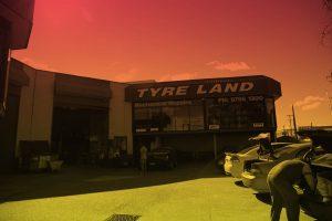 Tyre Land Head Office