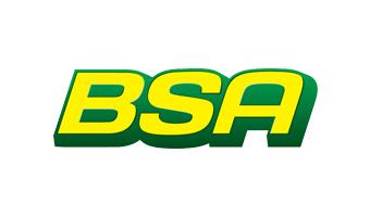 BSA - Tyres Shop