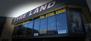 Accessories old - Tyre Land Mechanical Repairs