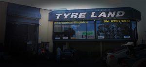 shop wheel alignment