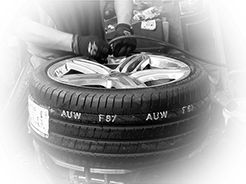 Tyre Rotation Services Wetheril Park
